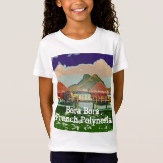 Bora Bora, Französisch-Polynesien T-Shirt