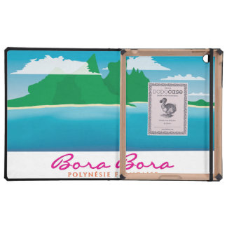Bora Bora Hülle Fürs iPad