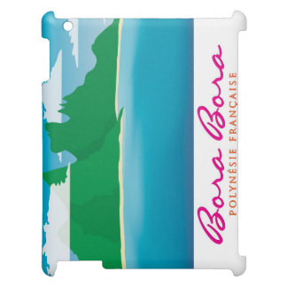 Bora Bora Hüllen Für iPad
