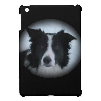 Border-Collie iPad Mini Hülle