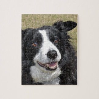 Border-Collie Puzzle