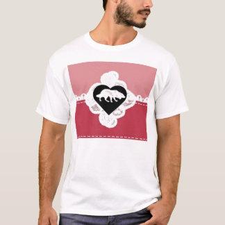 Border-Collie-T-Stück T-Shirt