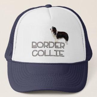 Border-Collie Truckerkappe