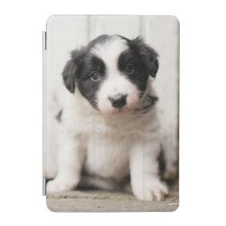 Border-Collie-Welpe iPad Mini Cover