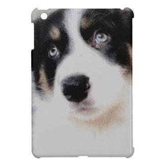 Border-Collie-Welpe iPad Mini Hülle