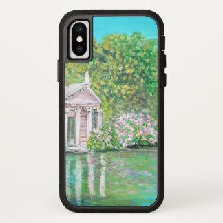 Borghese, Apple iPhone X, kaum dort Telefon-Kasten iPhone X Hülle
