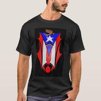 Boricua Abnutzung T-Shirt