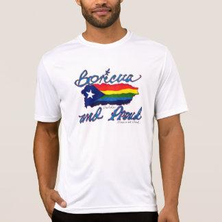 Boricua n stolz T-Shirt