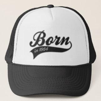 Born1954 - Geburtstag Truckerkappe
