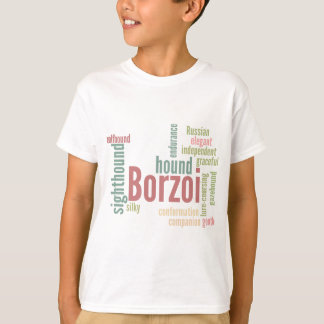 Borzoi T-Shirt