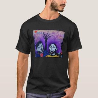 Böse Clowns T-Shirt