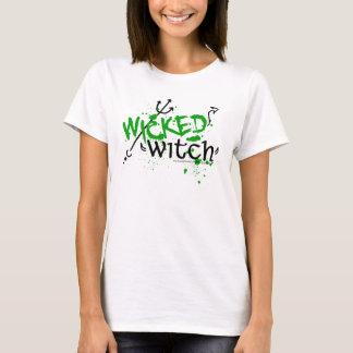 Böse Hexe T-Shirt