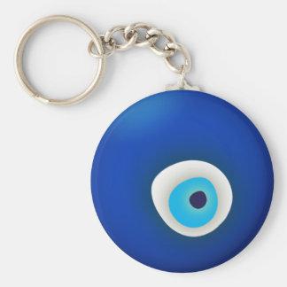Böser Blick, Symbol des Schutzes Schlüsselanhänger