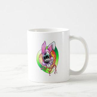 böser hase bad bunny tasse cup