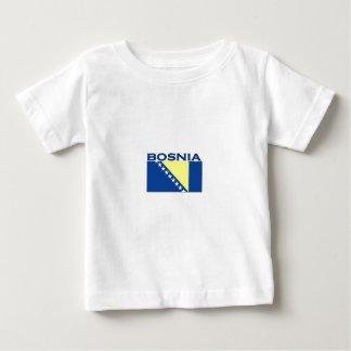 Bosnien Baby T-shirt
