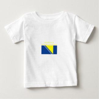 Bosnien und Herzegowina Baby T-shirt