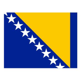 Bosnien und Herzegowina, Bosnien und Herzegowina Postkarte