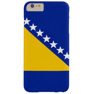 Bosnien und Herzegowina kennzeichnen Barely There iPhone 6 Plus Hülle