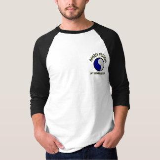 Bosnien-Veteran - 29. Identifikation T-Shirt