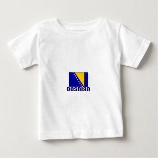 Bosnisch Baby T-shirt