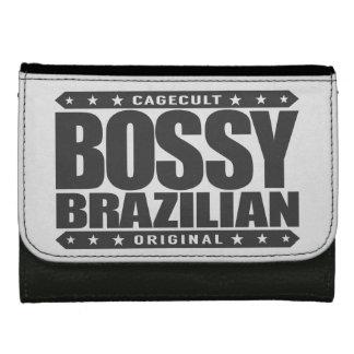 BOSSY BRASILIANER - ich bin ein BJJ - Jiu-Jitsu