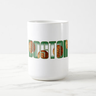 Boston Kaffeetasse