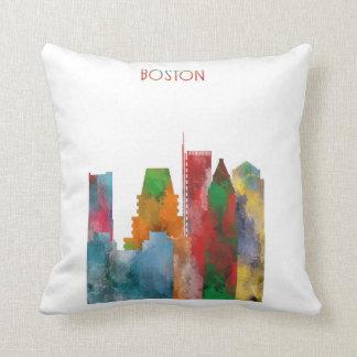 Boston Kissen