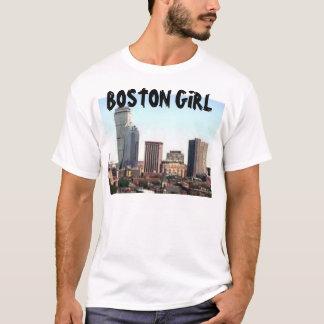 BOSTON-MÄDCHEN T-Shirt