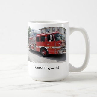 Boston-Motor 52 Kaffeetasse