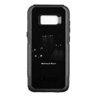 Boston nach Dunkelheit OtterBox Commuter Samsung Galaxy S8+ Hülle