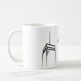 Boston- > New- YorkTasse Kaffeetasse