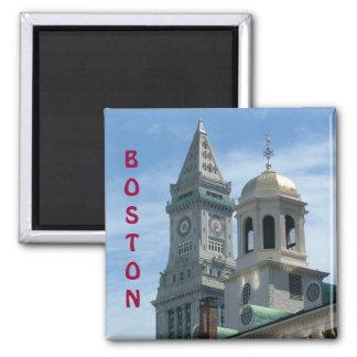 Boston Quadratischer Magnet