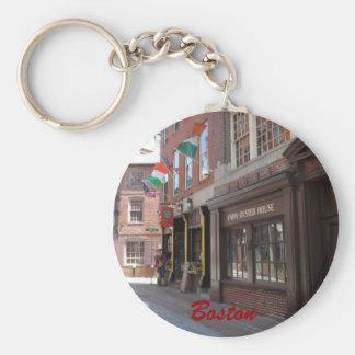 Boston Schlüsselanhänger