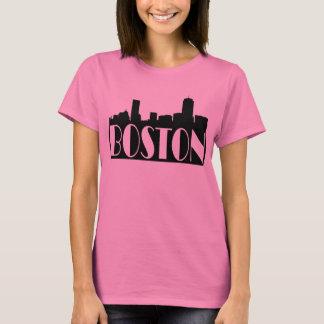 Boston-Skyline T-Shirt