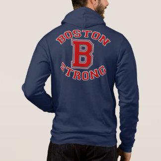 BOSTON STARK HOODIE
