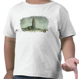 Boston-Stumpf: Ansicht vom Südwesten Hemden