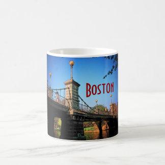 Boston-Tasse Tasse