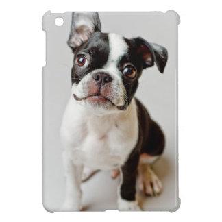 Boston Terrier iPad Mini Hülle