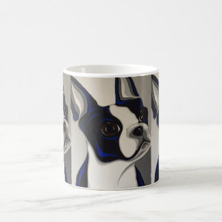 Boston Terrier Kaffeetasse