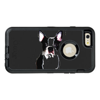 Boston Terrier OtterBox iPhone 6/6s Plus Hülle
