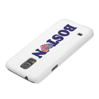 Boston USA Galaxy S5 Cover