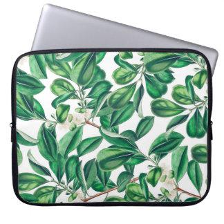 Botanica Laptopschutzhülle