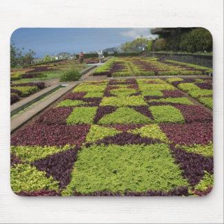 Botanische Gärten, Funchal, Madeira-Inseln, Mauspads