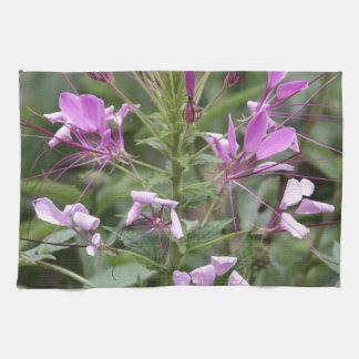 Botanische Reihe Handtuch