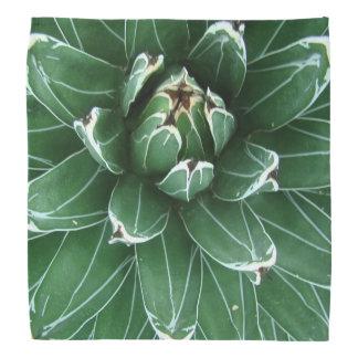 Botanischer Bandana Kopftuch