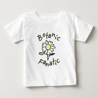 Botanischer Fanatiker Baby T-shirt