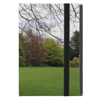 Botanischer Garten Vancouvers Van Dusen iPad Mini Etui