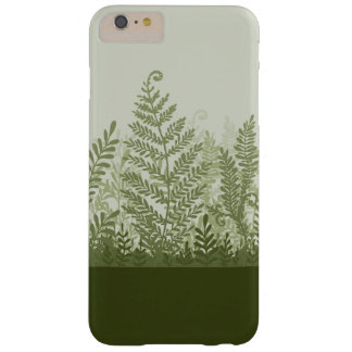Botanisches Pflanzen-Illustration iPhone 6/6s plus Barely There iPhone 6 Plus Hülle