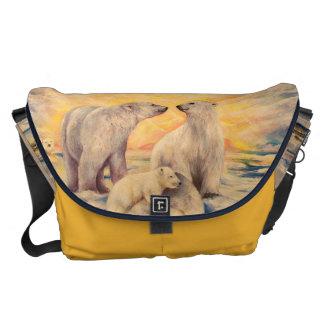 Bote-Tasche Kurier Tasche