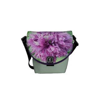 Bote-Tasche - lila Aster Kuriertasche